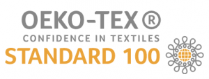 Logo du label Oeko-Tex